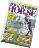 Your Horse - September 2015