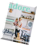 Adore Home - August-September 2015