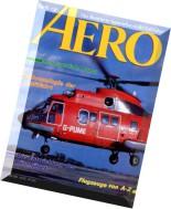Aero Das Illustrierte Sammelwerk der Luftfahrt N 136