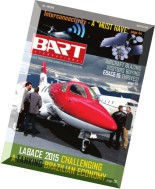 Bart International - July-August 2015