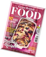 Great British Food - September 2015