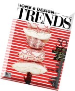 Home & Design Trends - Vol.3 N 3, 2015