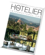 Hotelier Italia International - Issue 2, April-May 2015