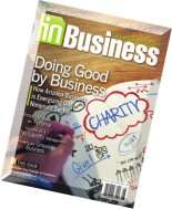 In Business - August 2015