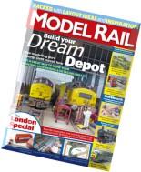 Model Rail - Summer 2015