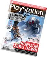 Official PlayStation Magazine UK - September 2015