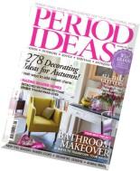 Period Ideas - September 2015