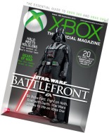 Xbox The Official Magazine - September 2015