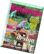 Australian Handyman - August 2015