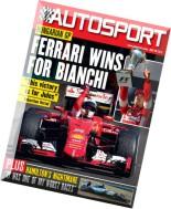 Autosport - 30 July 2015