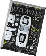 Autoweek - 3 August 2015