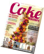 Cake Masters - August 2015