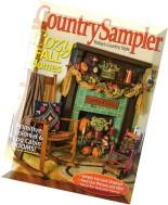 Country Sampler - September 2015