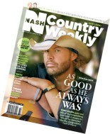 Country Weekly - 10 August 2015