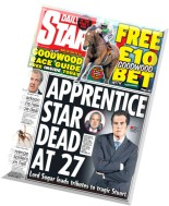 Daily Star - 31 July 2015