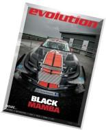 Evolution - Issue 14, 2015