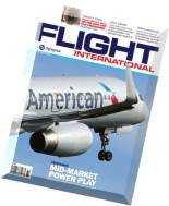 Flight International - 4-10 August 2015