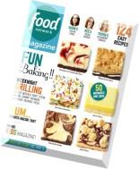 Food Network Magazine - September 2015
