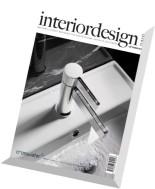 Interior Design Today - August-September 2015