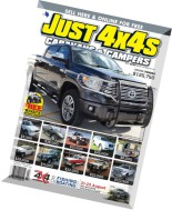 JUST 4X4S - 30 July 2015