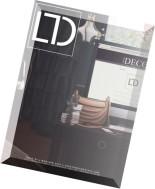 LTD Love To Decorate Magazine - March-April 2015