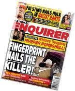 National Enquirer - 10 August 2015
