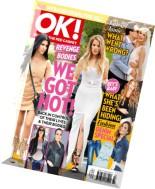 OK! Magazine Australia - 10 August 2015