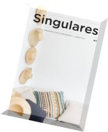 Singulares Magazine - Agosto 2015