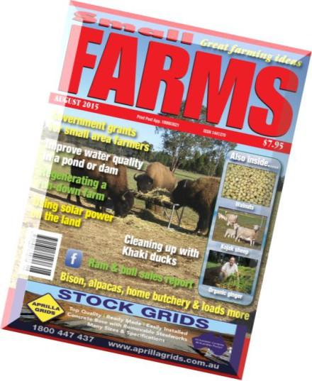 Small Farm Magazine Pdf