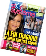 Star Systeme - 7 Aout 2015