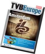 TVBEurope - August 2015