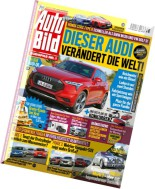 Auto Bild Germany - Nr.31, 31 Juli 2015