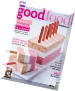 BBC Good Food Middle East - July 2015