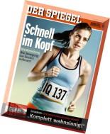 Der Spiegel - N 32, 01 August 2015