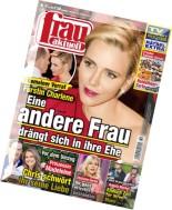 frau aktuell - 3 August 2015