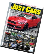 JUST CARS - 30 July 2015
