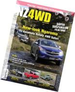 NZ4WD - August 2015