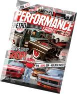 Performance Garage - Issue 42, 2015