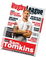 Rugby League World - August 2015