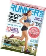 Runner's World UK - September 2015