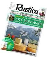 Rustica - 31 Juillet au 6 Aout 2015