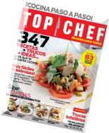 Top Chef - Agosto 2015