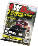 4WDrive - Volume 17 Issue 5