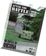 After The Battle - Issue 169, 2015 The Battle of Ancona