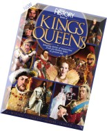 All About History - Book Of Kings & Queens