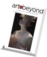 Art & Beyond - Nude Special 2015
