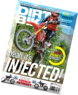 Australasian Dirt Bike - September 2015
