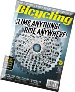 Bicycling - September 2015