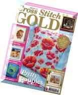 Cross Stitch Gold - Issue 122, 2015