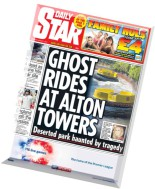 Daily Star - 1 August 2015